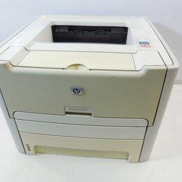 Принтеры и МФУ - Лазерный принтер НР1160, 0