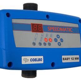 Насосы и комплектующие - Частотный преобразователь coelbo Speedmatic Easy 12 MM , 0