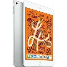 Планшеты -  iPad mini 5 (2019) Wi-Fi 64GB Silver - Новый, 0