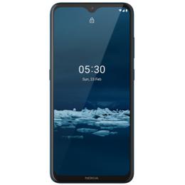 Мобильные телефоны - Смартфон Nokia 5.3 3/64GB Бирюзовый, 0