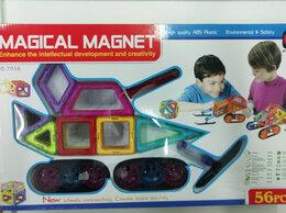 Конструкторы - Магнитный конструктор MM 56 дет 7056, 0