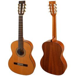 Акустические и классические гитары - Sigma CM-6 классическая гитара, 0