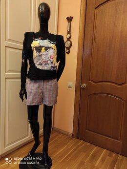 Шорты - Летние клетчатые шорты U. S. POLO ASSN, 0