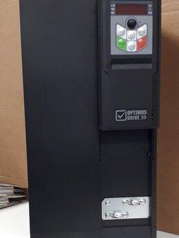 Преобразователи частоты - Частотный преобразователь 37/45 кВт 380В, 0