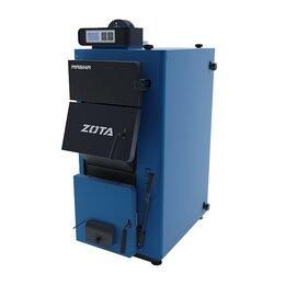 Отопительные котлы - Котел  ZOTA Magna-20 полуавтоматический 20 кВт, 90 л., 0