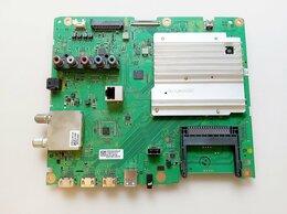 Запчасти к аудио- и видеотехнике - TNPH1196 1A Main Panasonic TX-49FXR600, 0
