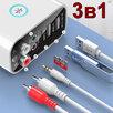 Bluetooth адаптер приемник / передатчик с пультом ДУ по цене 1200₽ - Оборудование Wi-Fi и Bluetooth, фото 2