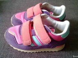 Кроссовки и кеды - Кроссовки adidas для девочки 21 размер, оригинал, 0