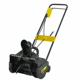 Снегоуборщики - Снегоуборщик Huter (Хутер) SGC 2000E (электро), 0