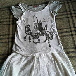 Платья - платье х.б., 0