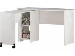 Компьютерные и письменные столы - Стол письменный в наличии, 0