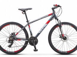 "Велосипеды - Велосипед Stels Navigator-590 MD 26"" K010, 0"