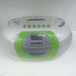 Радиоприемники - радио Supra, 0