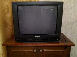Телевизоры - Телевизор Sharp 21D-CK-1, 0