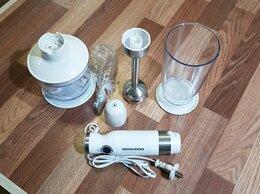 Кухонные комбайны и измельчители - Кухонный комбайн Redmond RFP-3903, 0