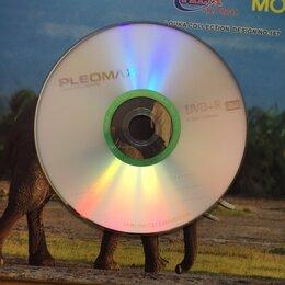 Музыкальные CD и аудиокассеты - DVD диски , 0