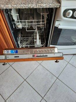Посудомоечные машины - Посудомоечная машина Zanussi, 0