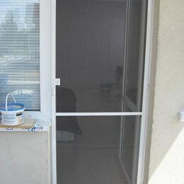Сетки и решетки - Москитная сетка на дверь, 0