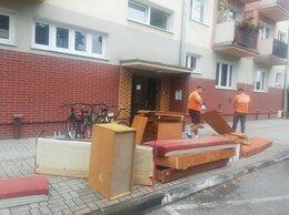 Курьеры и грузоперевозки - Утилизация мебели. Вывоз дивана, вывоз шкафа.…, 0