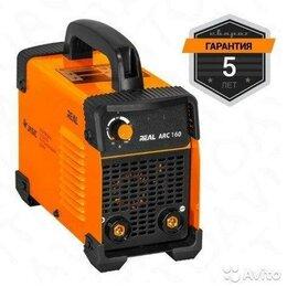Сварочные аппараты - Сварочный инвертор Сварог real ARC 160 Z240 (Новый), 0