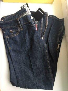 Джинсы - Новые джинсы DSQUARED2 38 размер , 0