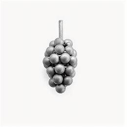 Конный спорт - Виноградная гроздь (140x70 мм), 0