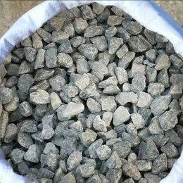 Строительные смеси и сыпучие материалы - Песок и щебень в мешках (50кг), 0