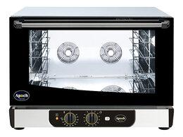 Жарочные и пекарские шкафы - Печь конвекционная Apach AD46MP ECO, 0