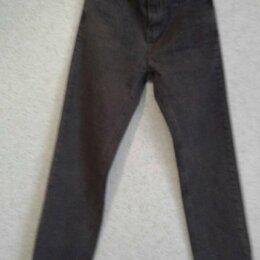Джинсы - Джинсы серые Faberlic 100% cotton, 0