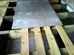 Древесно-плитные материалы - ЦСП цементно-стружечная плита 3200х1250х16мм, 0