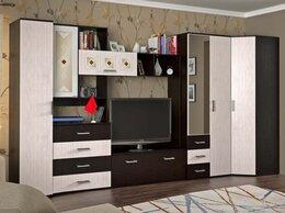 Шкафы, стенки, гарнитуры - Стенка Белла 3, 0