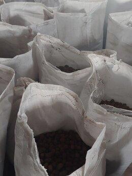 Субстраты, грунты, мульча - Грунт мешками по 50 литров, 0