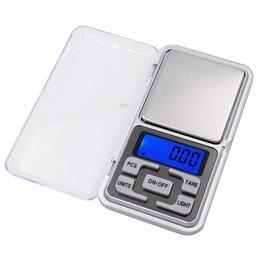 Прочая техника - Электронные мини-весы высокой точности, 0