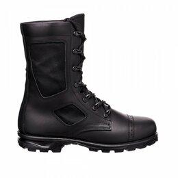 Ботинки - Берцы летние армейские (уставные), новые, 0