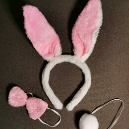 Карнавальные и театральные костюмы - Костюм зайца, 0