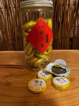 Продукты - Китайский чай Фень Хуан Дань Цун, 0