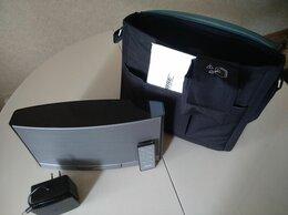 Портативная акустика -  Портативная колонка Bose SoundDock Portable, 0