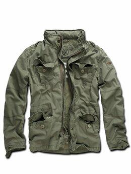 Куртки - Винтажная куртка britania в стиле М-65, 0