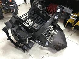 Навесное оборудование - Картофелекопалка транспортерная универсальная ккту, 0