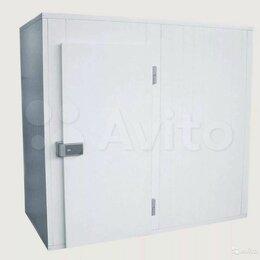 Холодильные шкафы - Холодильная камера бу, 0