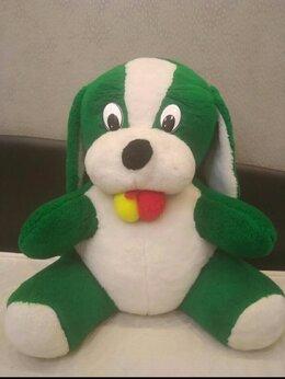 """Мягкие игрушки - Игрушка мягкая собака""""Либерти""""б.у, 0"""