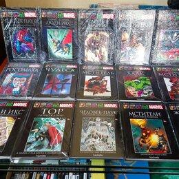 Комиксы - Официальная коллекция комиксов Marvel 1-36 (продажа/обмен), 0