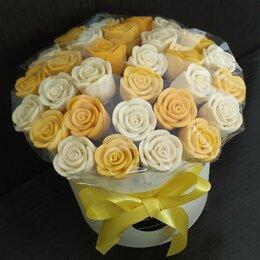 Подарочные наборы - Шоколадные розы 39шт.(30гр. 1шт.), 0