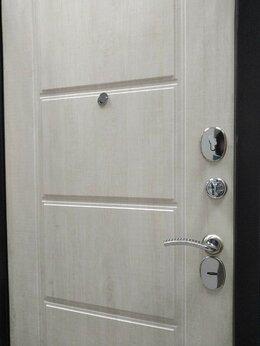 Входные двери - Дверь входная металлическая, 0