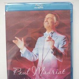 Музыкальные CD и аудиокассеты - Paul Mauriat антология Blu-ray MP3, 0