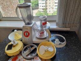 Кухонные комбайны и измельчители - Кухонный комбайн Bosch мсм 5529, 0