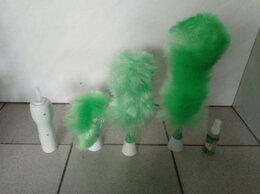 Тряпки, щетки, губки - Электрическая щётка для уборки пыли Доставка, 0