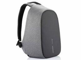 Рюкзаки - Рюкзак XD Design Bobby Pro серый, 0