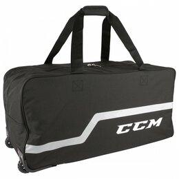Аксессуары - Баул хоккейный на колесах CCM EBP 210. З8 дюймов, 0
