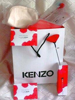 Косметички и бьюти-кейсы - Набор аксессуаров Kenzo (с пробниками), 0
